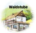 Waldstube logo