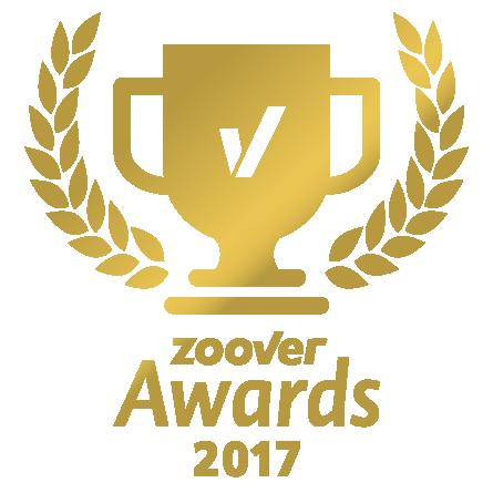 zoover-award-2017